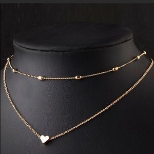 Accessories - ✨2/$20 Dainty Fashion Choker